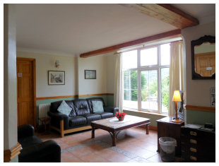 Self Catering Holiday Peak District